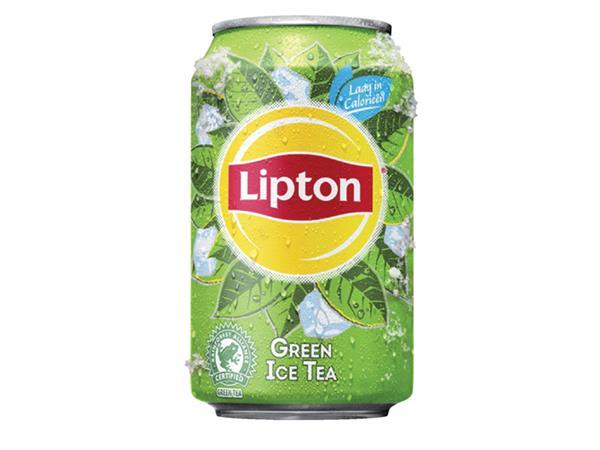 Lipton green 24 x 0.33cl