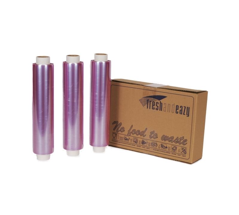 refill plasticfolie 45cm